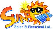 Sun Solar Logo