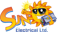 Sun Electrical Ltd.