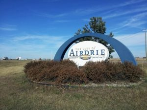 Airdrie Alberta Electrician