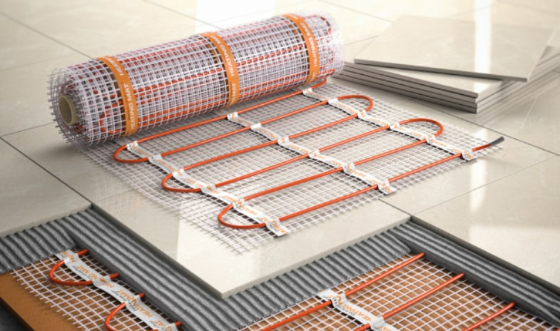 Pros & Cons of Radiant In-Floor Heating